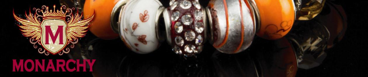 MONARCHY – Biżuteria dla Ciebie